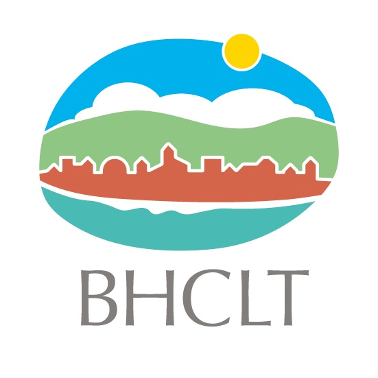 Brighton and Hove Community Land Trust logo